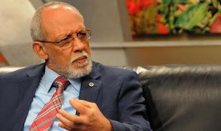 Pedro Luis Castellanos destaca éxitos y los nuevos retos del sistema de Seguridad Socialdominicano