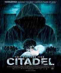 فيلم Citadel رعب