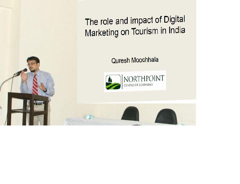 role of technology in tourism marketing pdf
