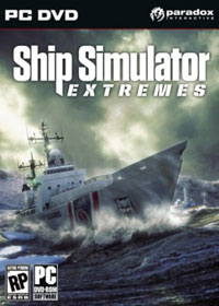 Ship Simulator Extremes Free Download Dari Mediafire