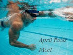 April Pools Meet
