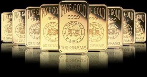 Добро пожаловать в мир золота