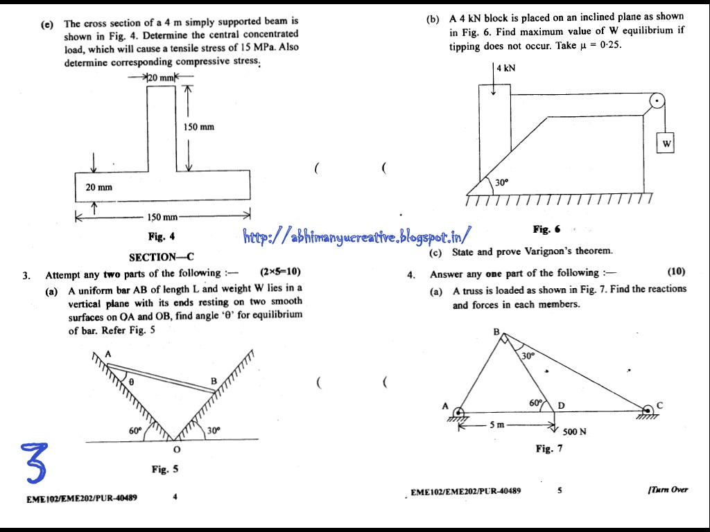 Engineering mechanics with supplement by ferdinand singer answer mechanics graduate program emi publishes journal field applied it relates great way your transactional matters litigation similar used riley fandeluxe Images