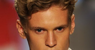 Mens Curly Hairstyles 2013 General Haircut Ideas