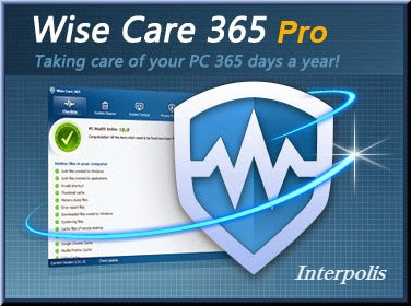 Wise Care 365 Pro Full License Key