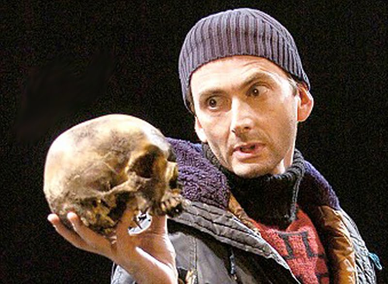 gravedigger in hamlet Test how much you know about ''hamlet'' act 5, scene 1 an expert instructor designed this quiz with multiple-choice questions as a quick.