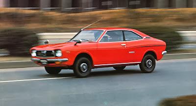 Subaru GSR, Subaru SVX