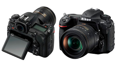Canon vs Nikon, Canon EOS 760D vs Nikon D500, Nikon vs Canon, Canon EOS 760D, Nikon D500, 4K video recording, Full HD video,