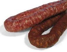 Chorizo y Longaniza de Ciervo