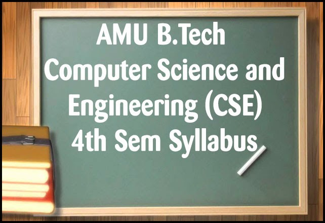 amu-btech-cse-4th-sem-syllabus
