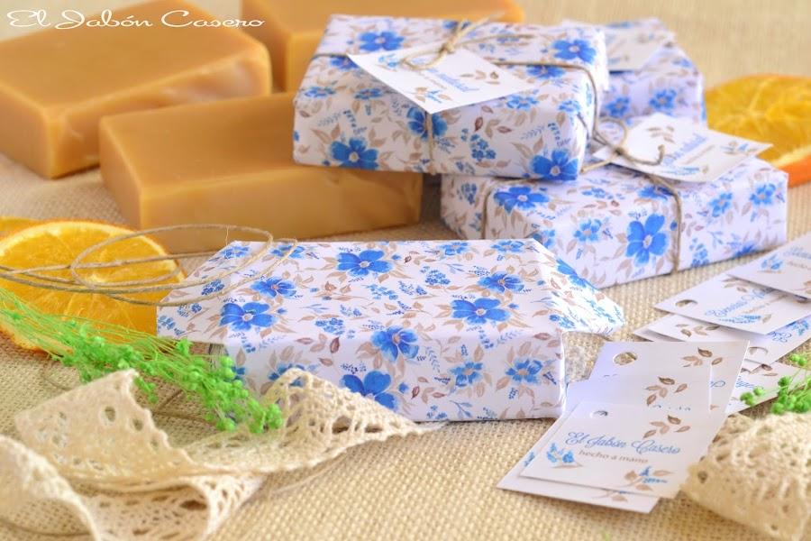 regalos para navidad jabones artesanales de karite