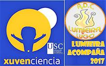 LUMIEIRA ACOMPAÑA - XUVENCIENCIA 2018