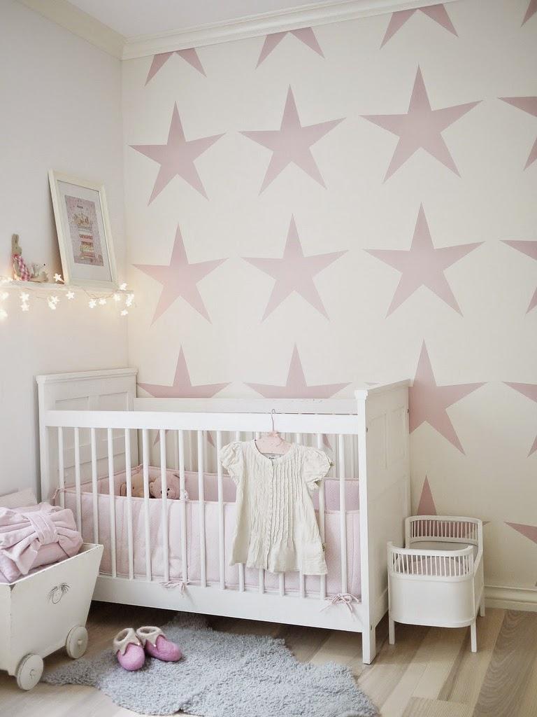 vinilos infantiles de bebe regalos originales with papel para decorar paredes de dormitorios