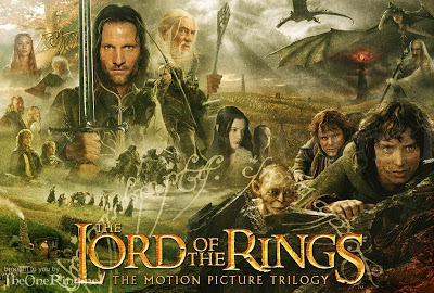 Download Film The Lord Of The Ring Bluray Lengkap