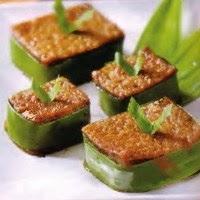 Tili Aya | Makanan Khas Gorontalo | Resep Lengkap Tili Aya | Jajanan Khas GOrontalo | Kuliner Gorontalo