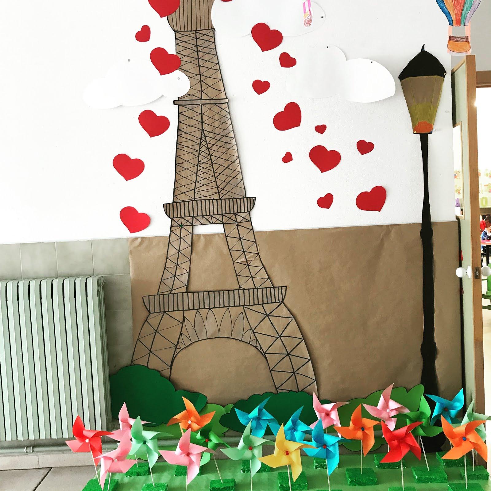 UN TROCITO DE PARIS