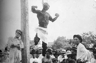 Lynching of Jesse Washington Waco, Texas, 1916