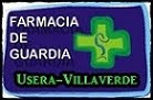 Farmacias de Guardia Villaverde - Usera