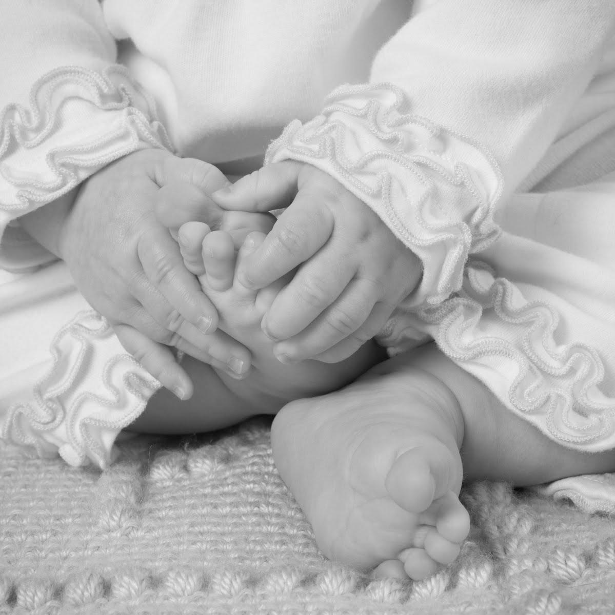 Сладкие пальчики ног 13 фотография