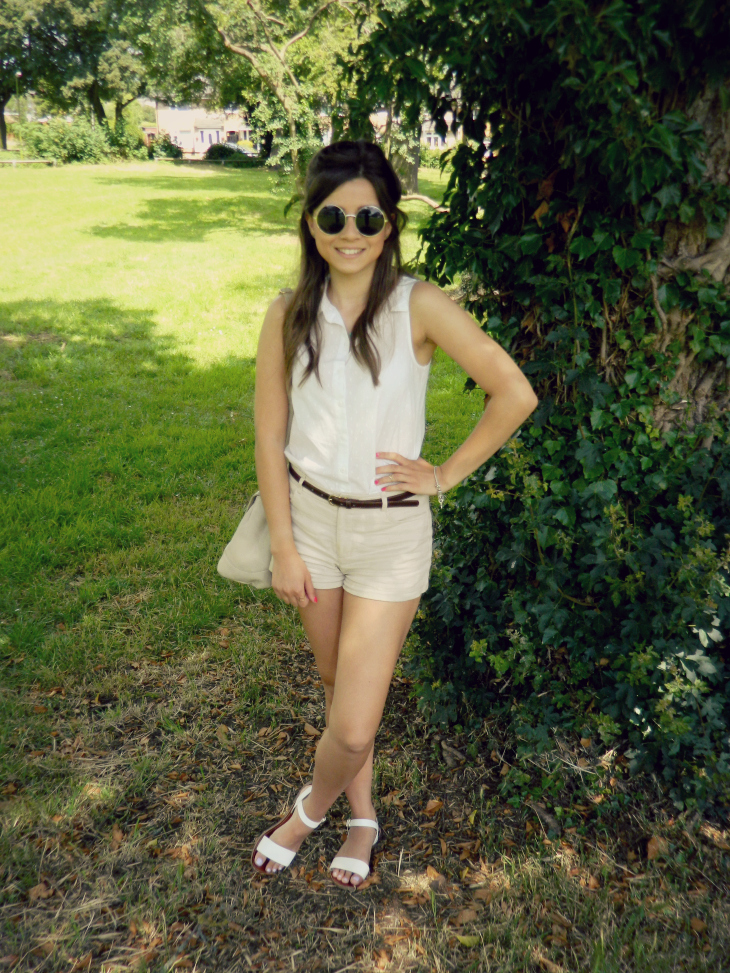 Love From Lisa Fashion - Simple Summer Separates