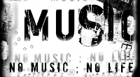 No music, no life image from Bobby Owsinski's Big Picture blog