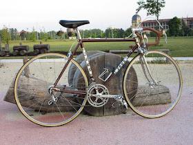 Bicicleta Xabier