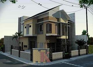 gambar rumah type minimalis on Gambar Rumah Minimalis Terbaru 2012