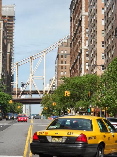Cómo llegar a Nueva York