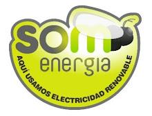 Usamos Energía 100% Renovable