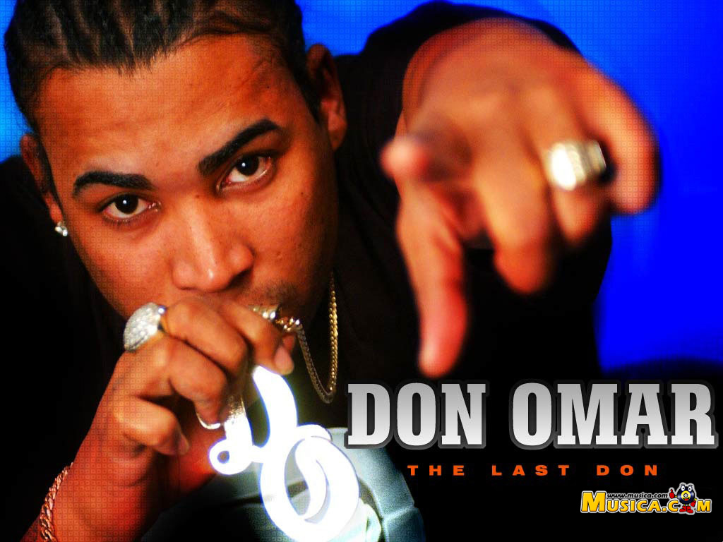 Don Omar Net Worth