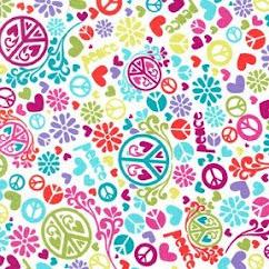 Peace Swirl