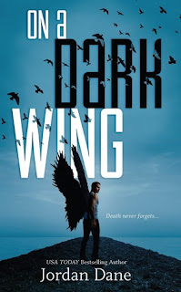 Review of On A Dark Wing by Jordan Dane published by Harlequin Teen