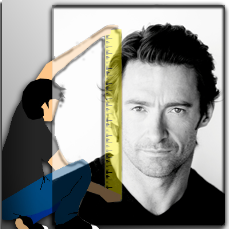 Hugh Jackman Height - How Tall