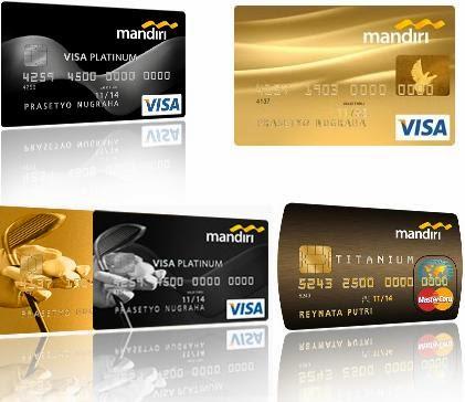 Pentingnya Memperhatikan Bunga Kartu Kredit Mandiri