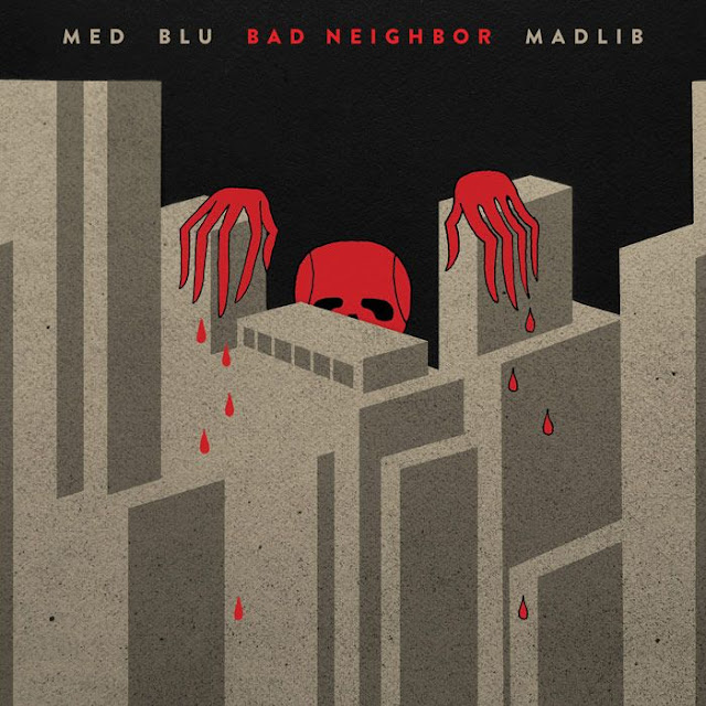 MED, Blu & Madlib – Finer Things (feat. Likewise & Phonte)