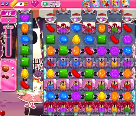 Candy Crush Saga 719