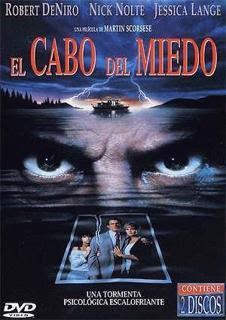 descargar Cabo Del Miedo – DVDRIP LATINO