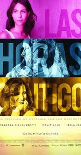 Las Horas Contigo (2015) Dvdrip Latino [Drama]