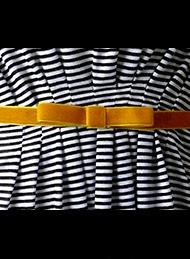 http://runwaysewing.blogspot.com/2011/03/project-8-stripe-dress.html