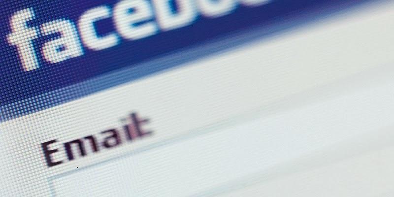 ايقاف ارسال تنبيهات الفيسبوك الى الايميل