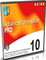 ADVANCED UNINSTALLER PRO v10.5.5 Full Crack