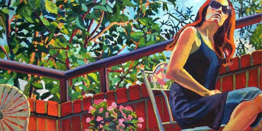 Art by Jeanne Hospod