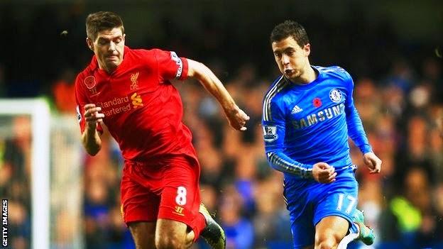 Bốc thăm bán kết Cúp Liên đoàn Anh: Chelsea đại chiến Liverpool