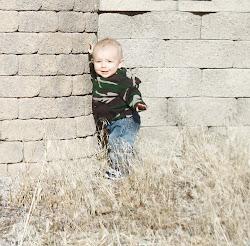 Drayken Britton 10 months