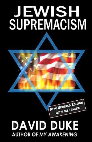 David Duke - Jewish Supremacism