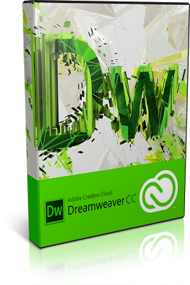 Adobe Dreamweaver CC 13.2 build 6466 Adobe