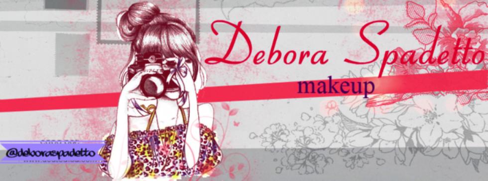 Makeup - Débora Spadetto