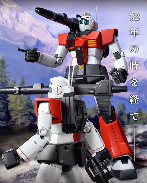 zeta gundam gm cannon century model kits
