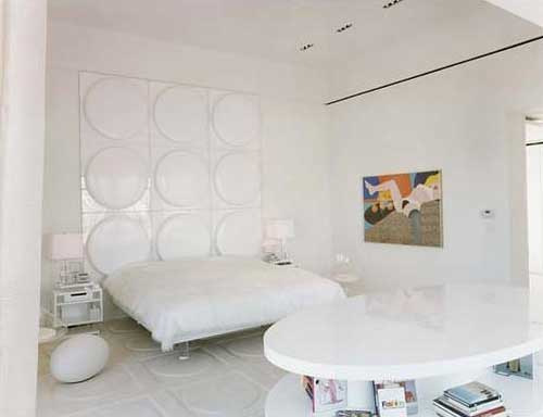 modern home interior design adjustments white modern