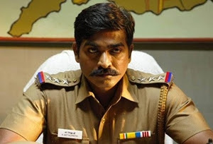 Three Minutes Fight Scene Shooted in Single Shot for Actor Vijay Sethupathi Film